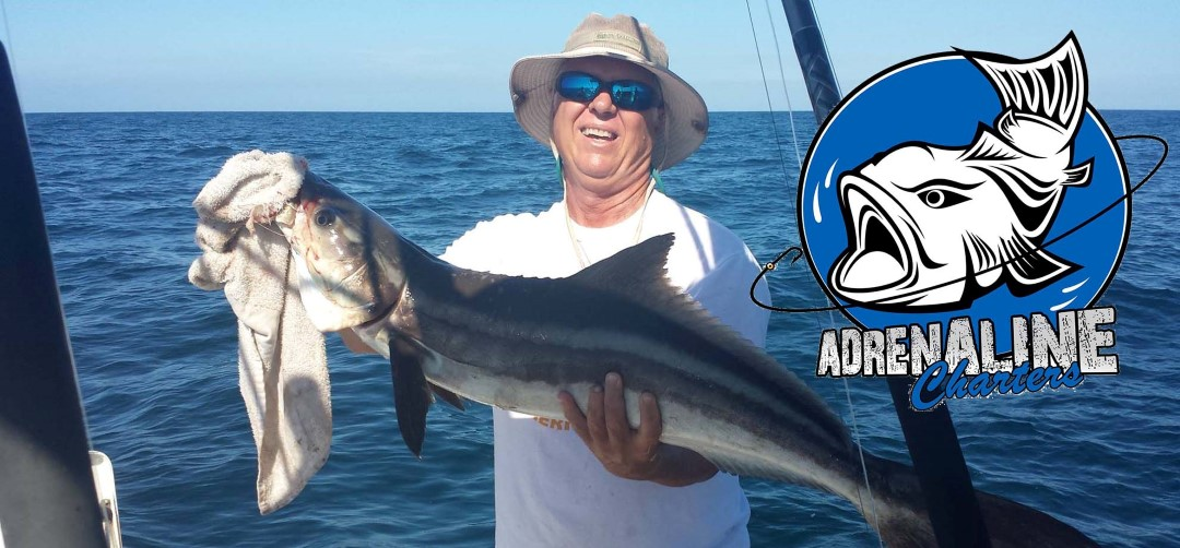 Fishing Charter in Gulf of Mexico
